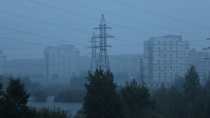 Превышение было: Росгидромет опубликовал данные по излучению в Северодвинске в день взрыва в Нёноксе