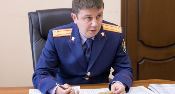 «Педофилы ушли в интернет»: главный следователь Уралмаша — о том, как преступники подчиняют детей