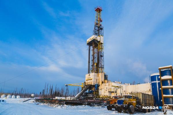 «Росгеология» должна была выполнить работы по подготовке новых зон добычи на севере края