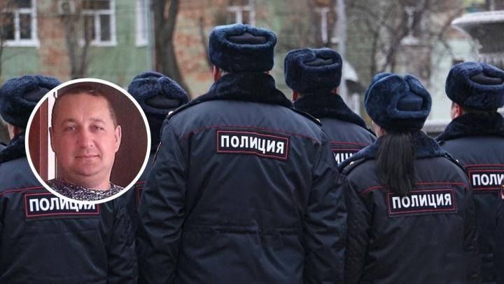 В пермском отделе милиции мужчину избили до комы. Занялся расследованием только Европейский суд