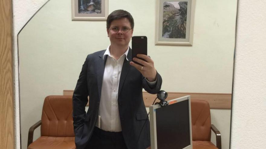 Алексей Текслер объявил о назначении своего политического зама