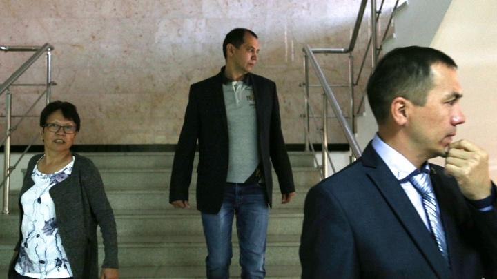 Гособвинение просило взять под стражу: о том, как прошел суд над Маратом Хайруллиным, из первых уст