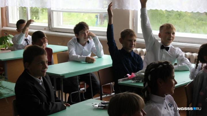 В школах Омска ввели изучение второго иностранного языка