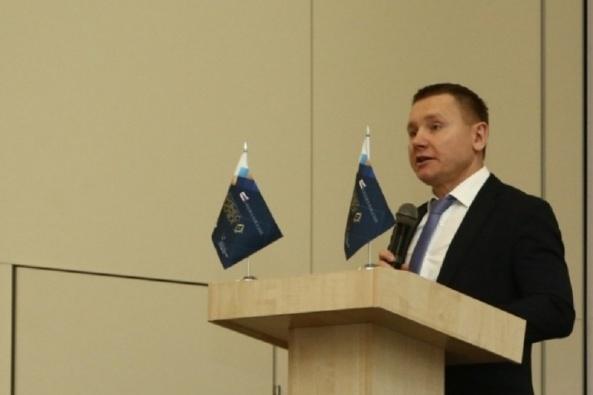 Александр Сиваков занимается развитием Корпорации и «Красного Октября»