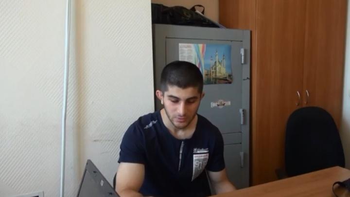 В Волгограде расследовали дело экстрадированного из Германии вербовщика ИГИЛ