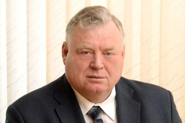 Сергея Замятина отправили в отставку после очередного «неуда» по работе за минувший год
