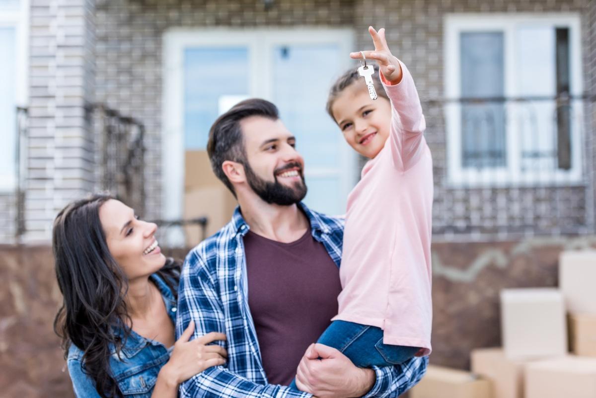 Сами с усами: как купить квартиру без риелтора