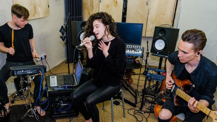Пермская группа Sky Truffles продолжит борьбу в шоу «Песни» на ТНТ