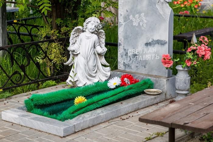 Теперь кремация обойдётся новосибирцам на 208 рублей дороже