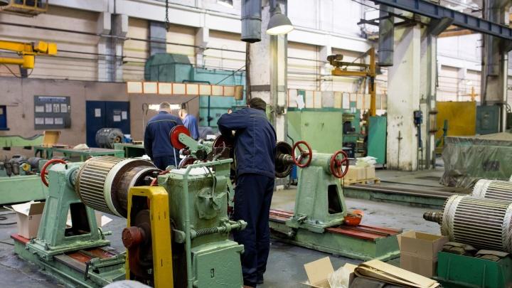 В Ярославской области обнесли моторный завод почти на миллион рублей