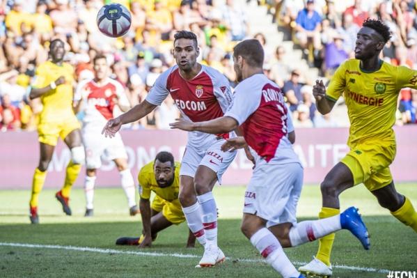 Сейчас клуб «Монако» переживает сложные времена