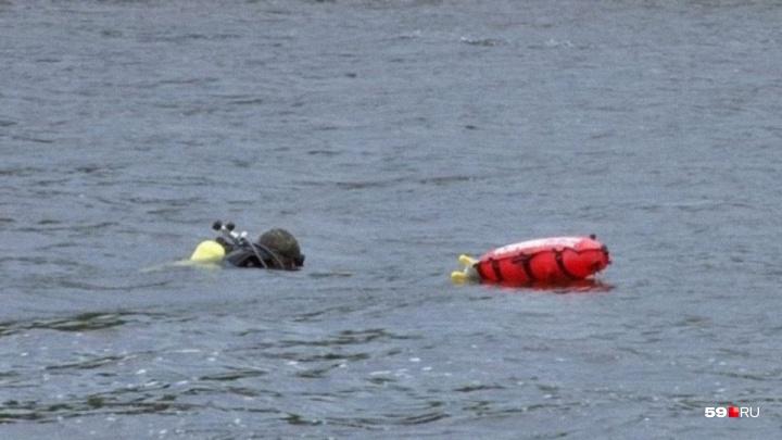 «Друзья пытались его спасти»: в Перми утонул 13-летний подросток