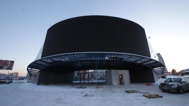 «Развлечений не хватает»: в Челябинске определились с датой открытия ТРК со вторым «Ашаном»