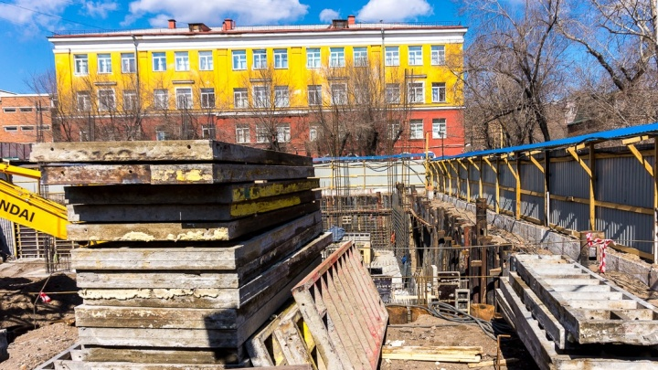 В Красноярске увеличился список проблемных домов