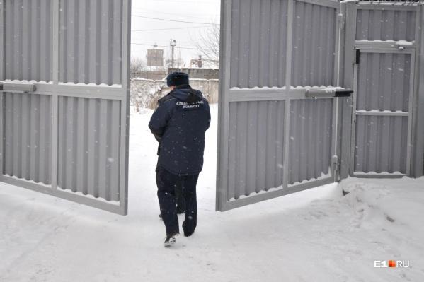 Арбитражный управляющий Владимир Яшин пропал 29 ноября