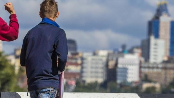 Жив и здоров: в Новосибирске нашли пропавшего подростка со шрамом на лбу