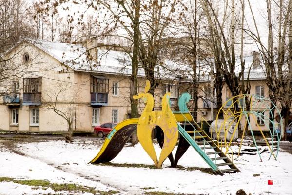 Кто будет ремонтировать маленькие дома в Ярославской области, до сих пор непонятно