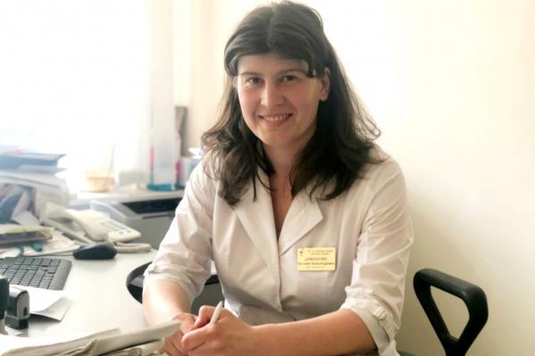 Наталия Ломоносова рассказала, какие последствия ждут детей с ожирением