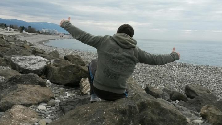 Напал со спины: под Волгоградом будут судить чеченца, порезавшего двух полицейских