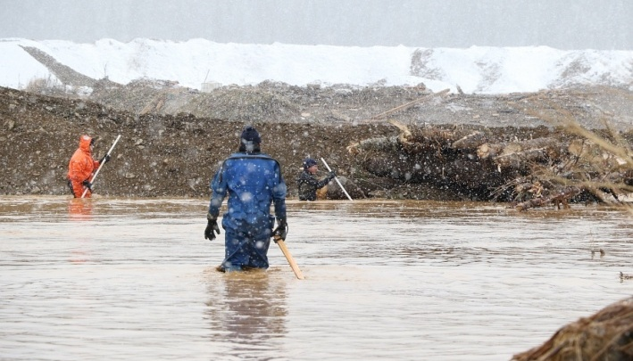 Компании «Сисим» запретили добывать золото на реке Сейба