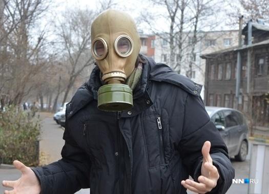 Еще одно решение проблемы плохих запахов