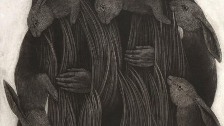 В Екатеринбург привезут мрачные гравюры японских художников, известных во всем мире