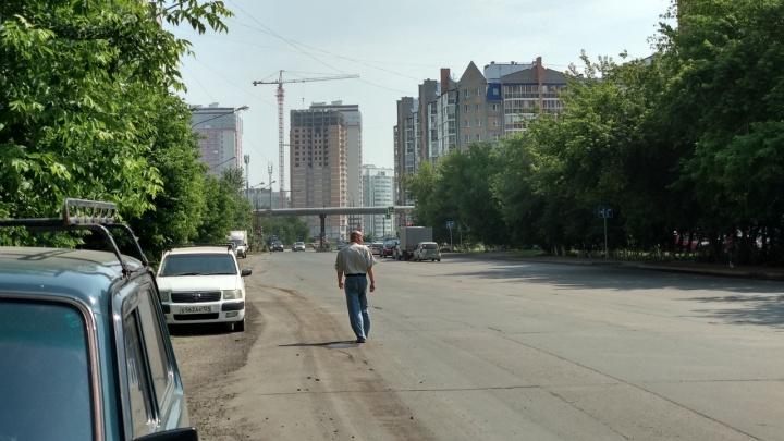 «Превратили нас в промзону»: жители Пашенного пожаловались мэру на вид Судостроительной