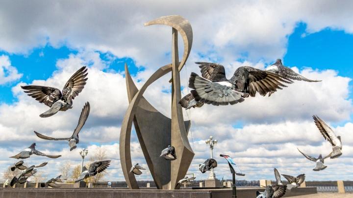 «Тепло уходит в Казахстан»: синоптики рассказали о погоде в Самарской области на конец августа