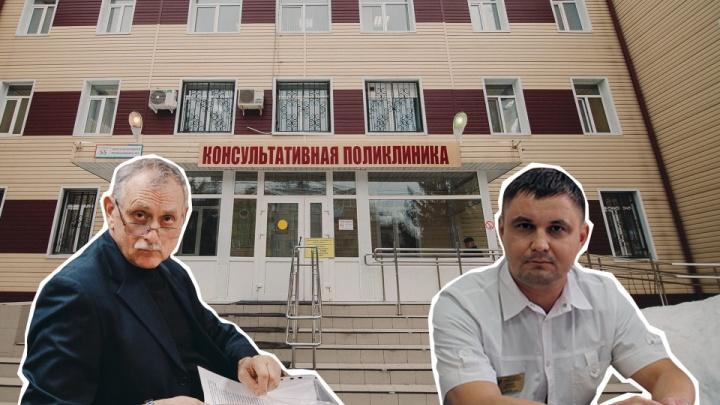 Врачи из ОКБ № 1 не смогли оспорить решение суда, признавшего их виновными в гибели пациенток