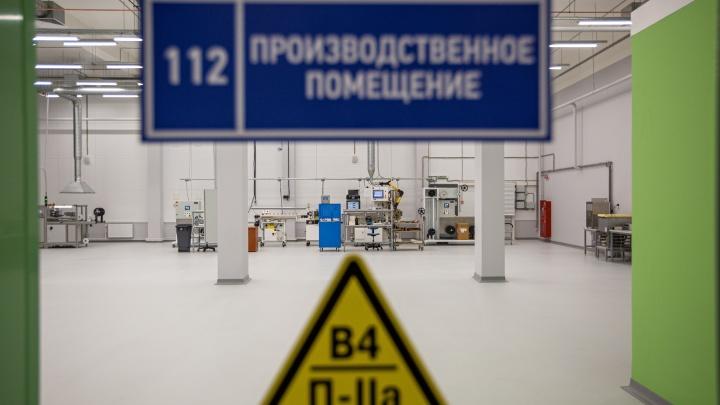 Суд остановил ликвидацию компании, которой в Новосибирске хвалились перед Путиным