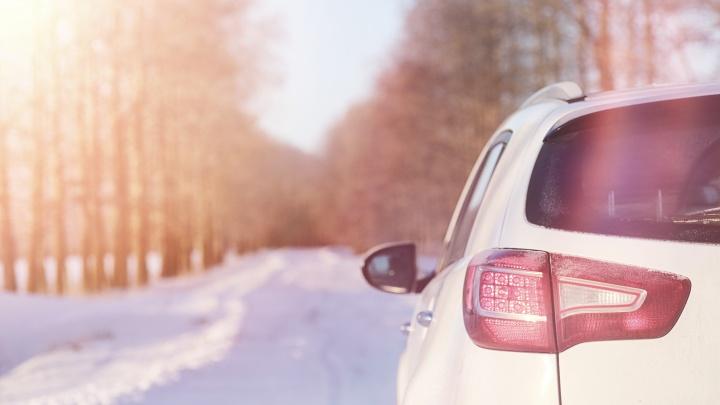 Запсибкомбанк объявил о розыгрыше автомобиля: шанс на победу есть у всех