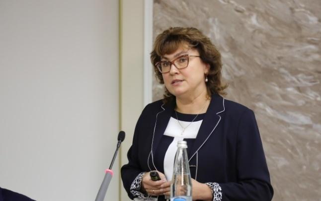 ННГУ имени Лобачевского возглавила Елена Загайнова, пока временно