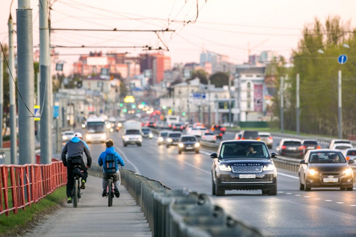 Власти ищут способы пересадить автомобилистов на общественный транспорт