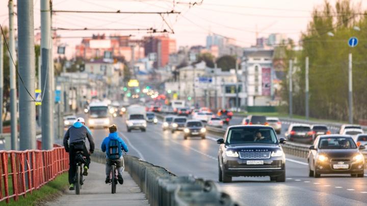 На дорогах Ярославля предложили запретить повороты налево