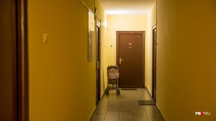 В Ярославле семья не могла продать квартиру из-за крупных долгов по коммуналке