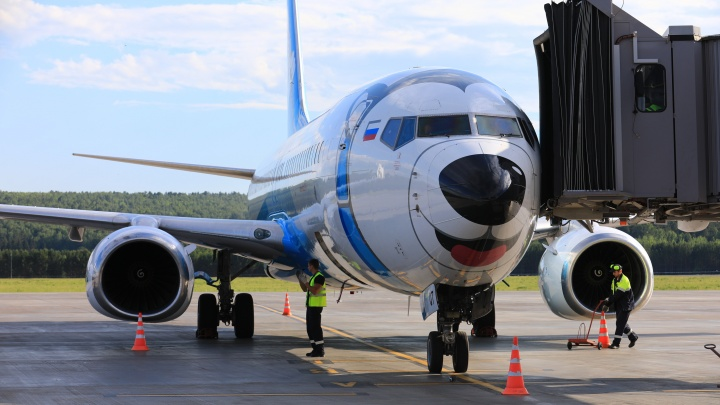 Авиакомпанию «НордСтар» оштрафовали на 200 тысяч за частые задержки рейсов