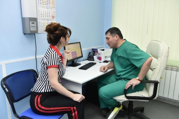 Болезни не будут ждать, когда человек решится на посещение врача