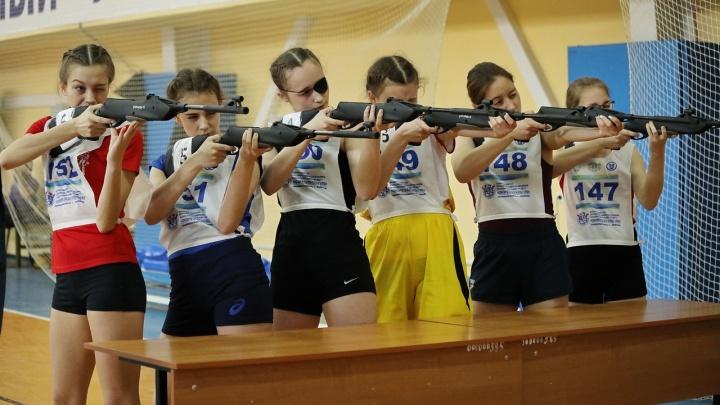 «Жили в спортзале»: челябинцы разгромили сотню соперников на всероссийской олимпиаде по физкультуре