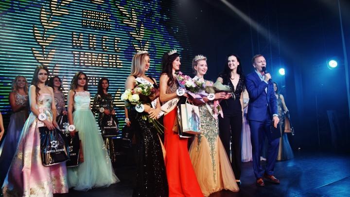 Город ищет свою королеву: из-за недобора участниц жюри продлило кастинг на «Мисс Тюмень»