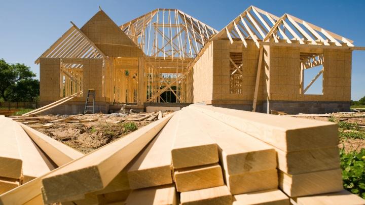 Построить просторный частный дом можно гораздо дешевле, чем многие думают