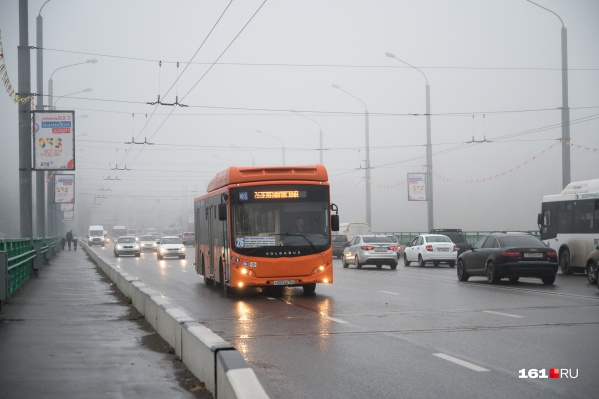 Глава ростовской администрации признал, что транспортная реформа не дала нужных результатов