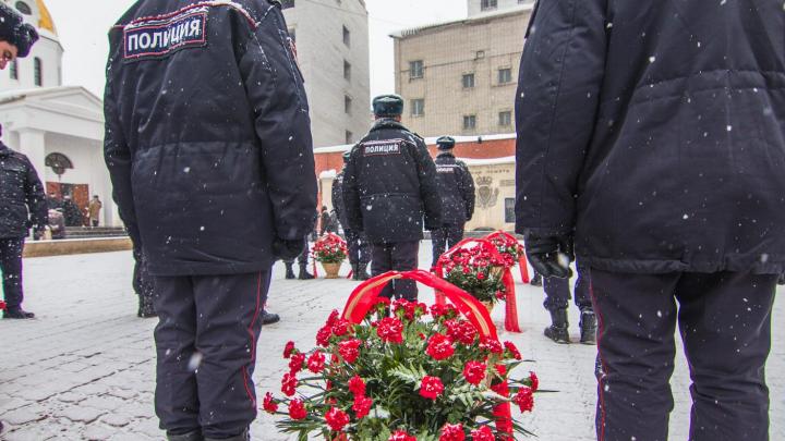 В Самаре перекроют улицу Пионерскую из-за траурных мероприятий