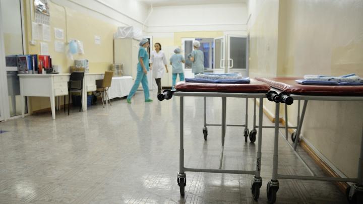 В Екатеринбурге возбудили уголовное дело о смерти годовалой девочки от туберкулеза