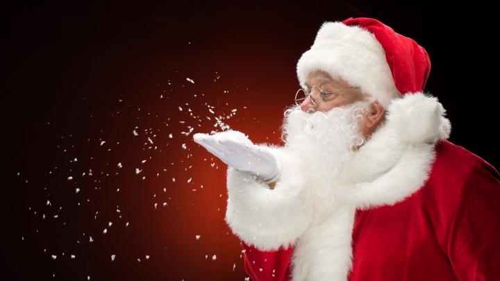 Дед Мороз существует: компания «Этажи» исполнит самую трогательную детскую мечту