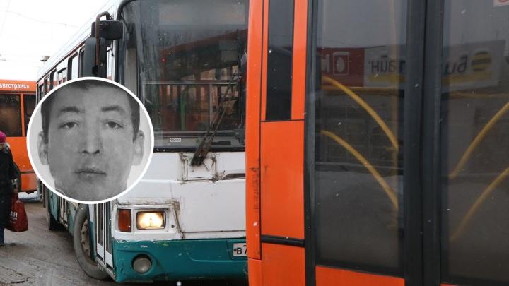 Нижегородец умер после поездки в автобусе