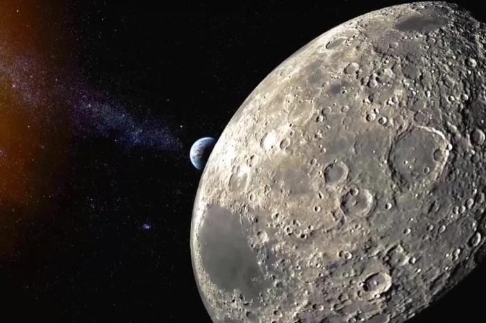 Планетарий сделал дубляж американского фильма «Фантом Вселенной»
