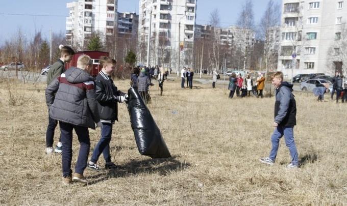 В Северодвинске откроют«Мастерскую эковолонтёра» на деньги президентского гранта
