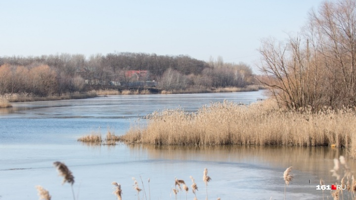 Природоохранная прокуратура признала плотину на Ростовском море опасной