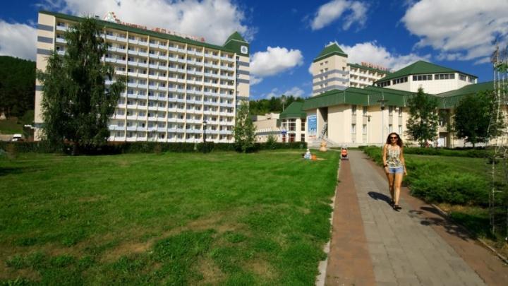 Власти назвали размер сборов за отдых на Алтае