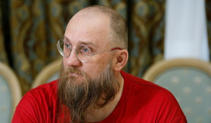 Паралимпиец из Ростовской области попал в комиссию по изменению Конституции РФ